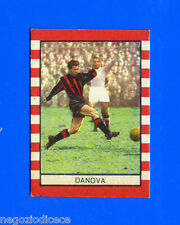 CALCIATORI NANNINA 19?? - Figurina-Sticker - DANOVA - MILAN -New