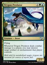 x4 Trygon Predator MTG Commander 2015 M/NM, English