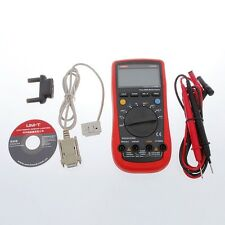UNI-T UT61E Digital Modern Digital Multimeter Tester Meter AC DC Volt Ohm Frq