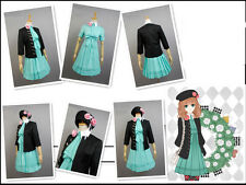 AMNESIA Heroine Uniform Cosplay Costume