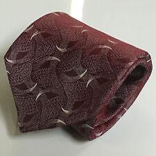 NWOT $350 Brioni Gentleman's Neck Tie 100% Italian Silk 60 x 3.5 Inches