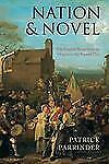 Nation and Novel: The English Novel from its Origins to the Present Day, Patrick