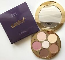TARTE TARTEIST HIGH PERFORMANCE NATURALS CONTOUR PALETTE NEW IN BOX AUTHENTIC