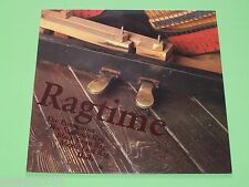 Ragtime - V.A. Scott Joplin Tom Turpin Thomas E.Broady- - NEU NEW LP