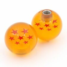 DBZ Dragon Ball Z Manual Transmission Ball Gear Shifter Shift Knob 7 Star