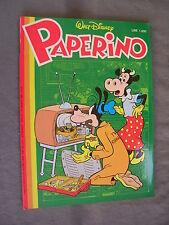 PAPERINO E C. #  61 - 29 agosto 1982 - CON INSERTO - WALT DISNEY - OTTIMO
