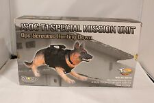 1/6 Toys City JSOC SPECIAL MISSION Hunting UNIT OPS Military Shepherd Dog NEW