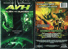 AVH: Alien vs. Hunter (DVD, 2007) - New
