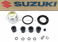 OEM Front Brake Caliper Piston Seals Rebuild Kit RE5 GT250 GT380 GT550 GT750 G40
