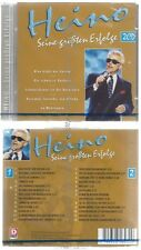 CD-NM-SEALED-HEINO -1999- - DOPPEL-CD -- HEINO - SEINE GRÖßTEN ERFOLGE