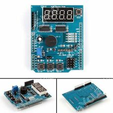 Multifunctional Expansion Board Shield kit Based Learning For Arduino UNO R3 E1