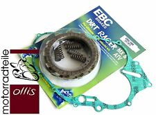 EBC complete clutch + cluch cover gasket - Yamaha XT 600 E -'90-'03 - DRC088