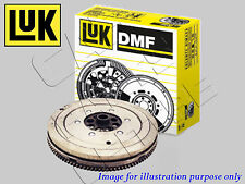 FOR VOLVO V70 GENUINE LUK DUAL MASS FLYWHEEL 2.4 TD D5 2001-2005 D5244T 2WD NEW