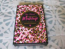 "Authentic Too Faced ""The Power of Makeup"" by Nikkie Tutorials.  NEW. USA Seller."