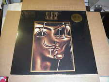 LP:  SLEEP -  Vol. 1 Volume One  NEW SEALED REISSUE HIGH ON FIRE DOOM + download