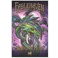 Fablehaven IV. Los secretos de la reserva de dragones Spanish Edition