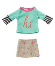 Manhattan Toy Groovy Girls Hi Fashion Set Clothes Outfit NEW