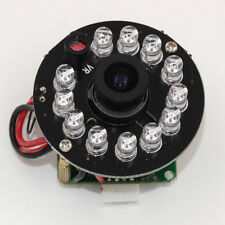 Infrared VC0706 2 MP Spinel JPEG Camera Module TTL with IR-cut filter SC20MPC