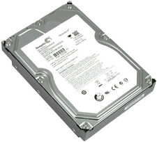 500 GB SATA SEAGATE BARRACUDA st3500dm002 Disco Rigido Nuovo