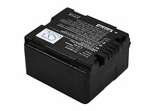 Premium Battery for Panasonic NV-GS500, HDC-SD5, HDC-SD1, SDR-H40, NV-GS330 NEW