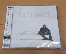 George Michael Patience Japan CD w/OBI 0766487374347 EICP-350 2004 Rock Rare