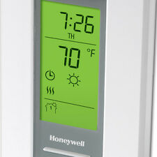 Electric Heat Thermostat Ebay