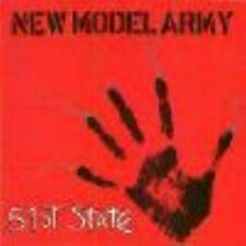 """New Model Army 51st State Holland 12"""""""