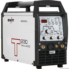 EWM TETRIX SMART 230 AC/DC TIG WELDER (240V)