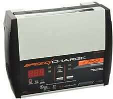 Schumacher 12v Battery Speed Charger Car Truck Tractor RV Deep Cycle Marine New