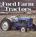 Ford Farm Tractors by Randy Leffingwell (1998, Hardcover / Pictures or...