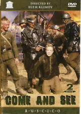 Come And See / Idi I Smotri . Elem Klimov (2 DVD NTSC) World WAR II movie