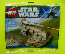 LEGO Star Wars 30052 The Clone Wars Droiden Panzer AAT POLYBAG OVP