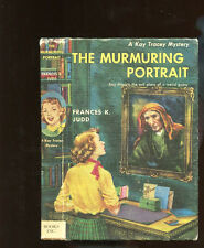Kay Tracey: #9 The Murmuring Portrait PC 1st/Early