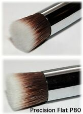 Sigma P80 Precision Flat Brush New version Makeup Brush - Free UK Postage