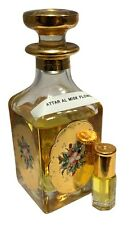 ATTAR MISK FLOWER 12ML BY AJMAL HIGH QUALITY PERFUME OIL EXCLUSIVE DEAL!