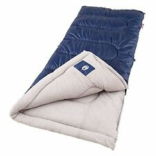 Coleman Brazos Cold-Weather Sleeping Bag by Coleman 2000004419 FREE SHIPPING NEW