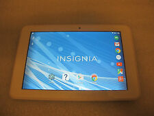 "INSIGNIA FLEX 8"" ( NS-P16AT08) 16GB Wi-Fi front-rear camera Android Tablet"