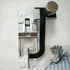 Adjustable Cover Pro Centre Guide Foot For Janome 1000CP 1000CPX