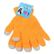 Women/Men Knitted Wool Hand Wrist Warmer Fingerless Winter Touch Screen Gloves