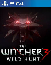 The witcher 3 Wild Hunt PS4 CHEAP PRICE FREE POSTAGE
