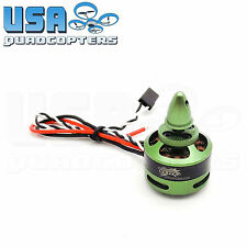 Multistar Elite 2205 2350kV Brushless Motor Built-In 30A ESC for 3-4s LiPo (CCW)