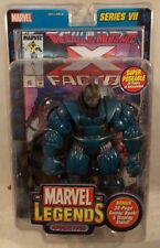 Marvel Legends Series 7 VII - X-Men Apocalypse (Mint In Sealed Package)