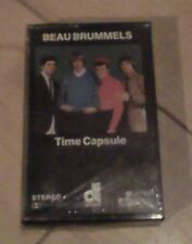 Beau Brummels Time Capsule Cassette Tape New Seald
