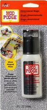 Mod Modge Podge - Silver Glitter Dimensional Magic - 2oz/59ml. Special Effects