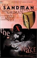 The Sandman: The Wake Vol. 10 by Neil Gaiman (1999, Hardcover)