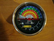 Tachometer for Farmall IH 460 / 560 Gas  Diesel 383093R91