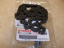 GENUINE OEM YAMAHA CAM TIMING CHAIN XT 550 600 TT XT SRX 600 GRIZZLY 600 ATV
