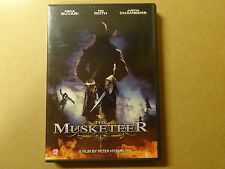 DVD / THE MUSKETEER ( MENA SUVARI, TIM ROTH, JUSTIN CHAMBERS )