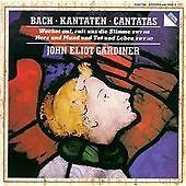 Johann Sebastian Bach - Bach: Cantatas Nos. 140 & 147 (Gardiner) (CD 1992)