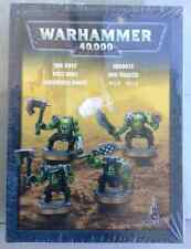 ORCHI RAGAZZI - WARHAMMER 40000 - GAMES WORKSHOP